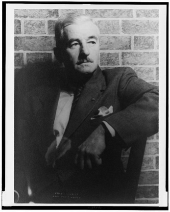 essays on the bear by william faulkner